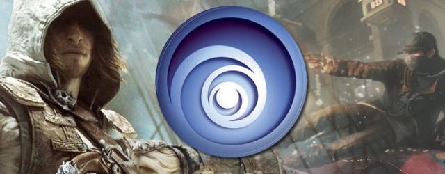 Tytuły Ubisoftu schodzą niczym ciepłe bułeczki
