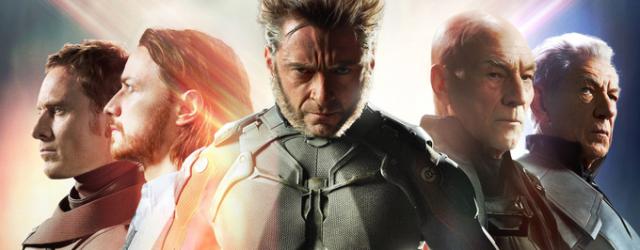 SPOILER ALERT: X-Men: Przeszłość, która nadejdzie