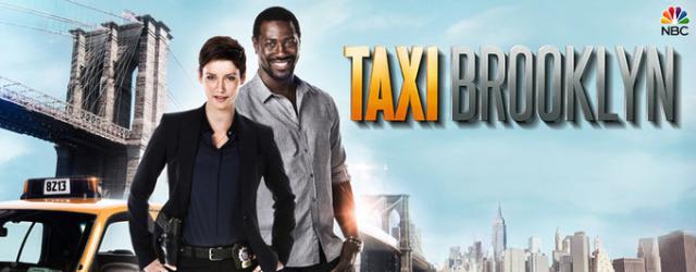 """""""Taxi Brooklyn"""" – policjantka i taksówkarz łączą siły"""