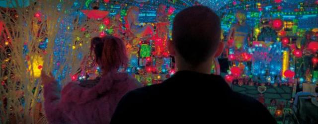 """""""Wkraczając w pustkę"""": Filmowe wyzwanie – recenzja"""