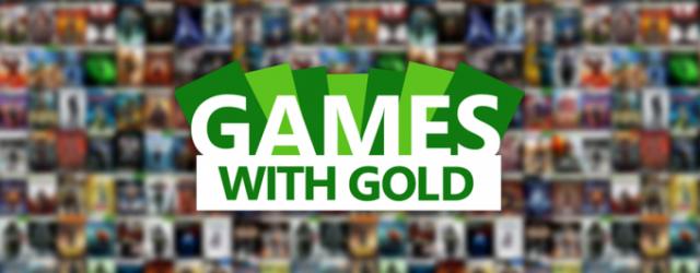 Poznaliśmy zawartość sierpniowego Games with Gold dla Xbox 360 i Xbox One