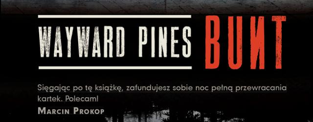 Powrót do Wayward Pines