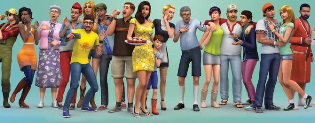 """""""The Sims 4"""" nie tylko dla pecetów? EA rozważa taki plan"""