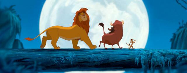 """""""Król Lew"""" opanował Nowy Jork. Zobacz świetną akcję!"""