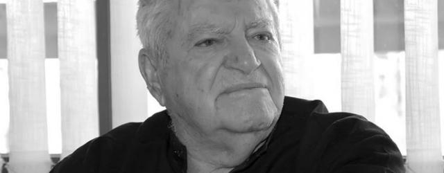 Menahem Golan nie żyje
