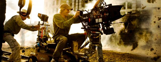 """Czy Michael Bay wyreżyseruje """"Transformers 5""""?"""