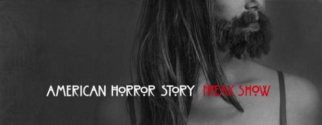 """Teaser """"American Horror Story: Freak Show"""" pokazuje język"""