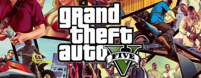 """Premiera """"Grand Thieft Auto V"""" w listopadzie?"""