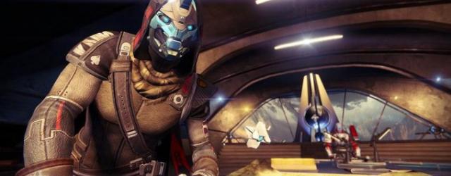 """Pierwszy raid w """"Destiny"""" przeprowadzimy za tydzień"""
