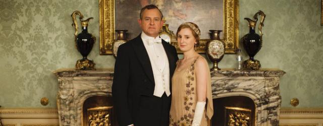 """Downton Abbey"": sezon 5, odcinek 1 – recenzja"