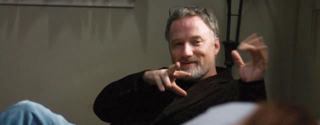 """David Fincher mógł wyreżyserować film """"Gwiezdne wojny: Część VII"""""""