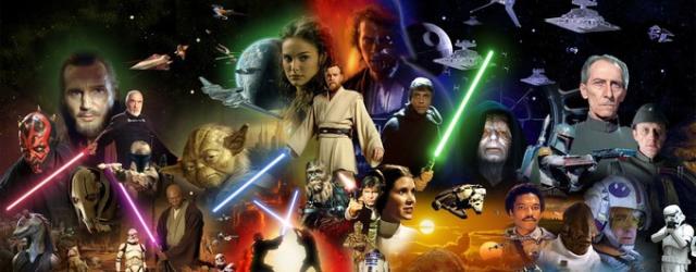 """""""Gwiezdne wojny: Część VII"""" – niesamowicie ciekawe plotki o fabule"""