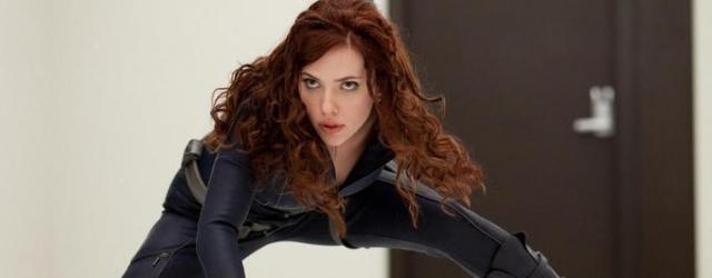 """Scarlett Johansson w serialu! Główna rola w kostiumowym """"The Custom of the Country"""""""