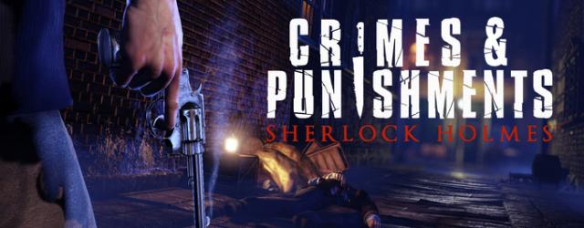 """""""Sherlock Holmes: Zbrodnia i kara"""": Przestępstwo niedoskonałe – recenzja"""