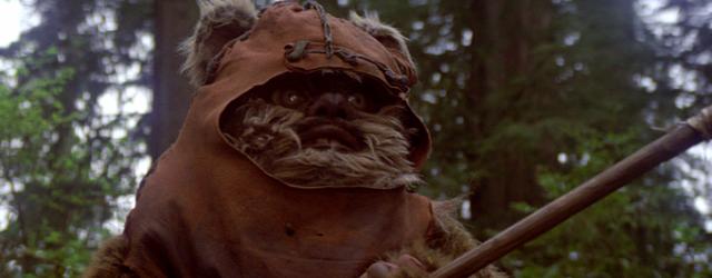 """Warwick Davis w obsadzie filmu """"Gwiezdne Wojny: Część VII""""!"""