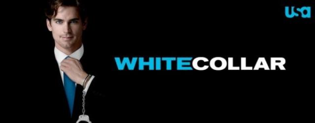 White Collar – 03×05 #1