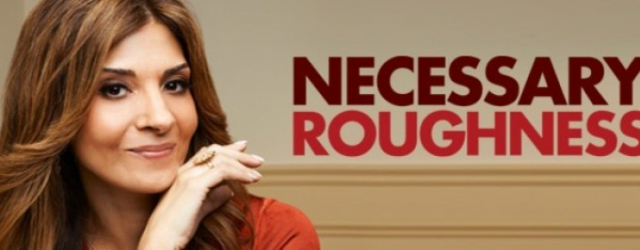 Necessary Roughness – 01×02
