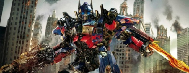 Transformers 3 #2