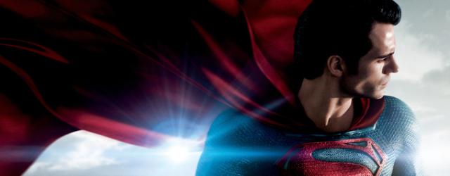 Superman bez majtek