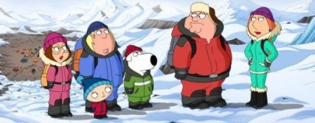 Family Guy – 11×01