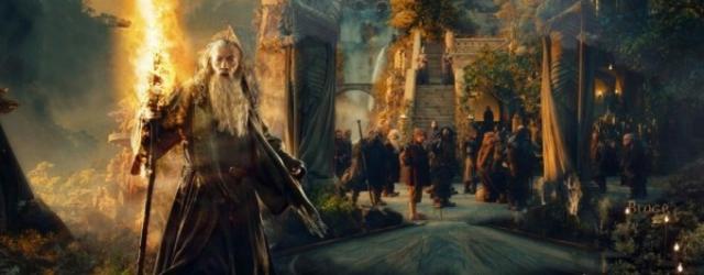 Hobbit: Niezwykła podróż #2