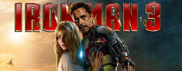 Iron Man rozbrojony