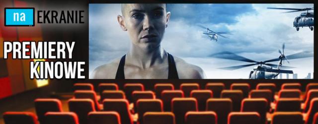 Premiery kinowe weekendu – 3-5 października