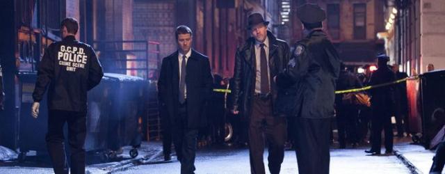"""""""Gotham"""": Zanim Batman miał skrzydła"""