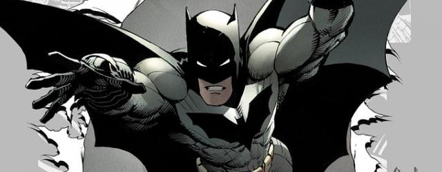 Batman – najlepsze komiksy, cz. 1