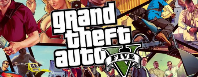 """Rockstar przedstawia bonusy dla posiadaczy """"GTA V"""""""
