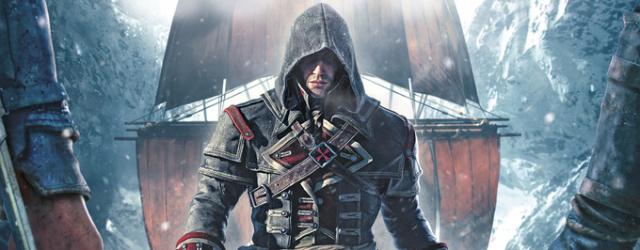"""Assassin's Creed: Rogue"": Najlepsza odsłona serii – recenzja"