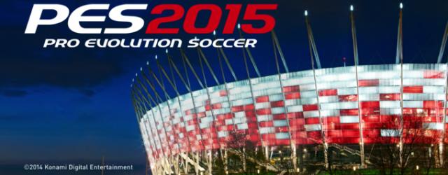 """Pro Evolution Soccer 2015"": Król wrócił – recenzja"
