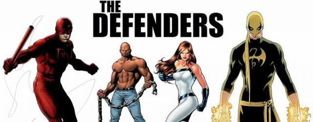 """""""Jessica Jones"""" i """"Luke Cage"""" – kto zagra tytułowe role?"""
