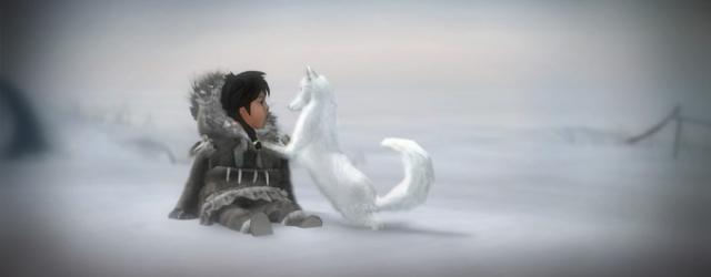 """""""Never Alone"""": Arktyczna przygoda – recenzja"""