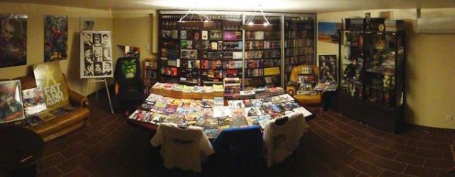 Starcie Geeków – WYNIKI I WASZE GALERIE!