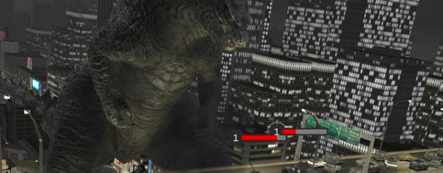 """""""Godzilla"""" zostanie wydana poza Japonią"""