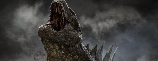 """""""Godzilla"""" się nie poddaje. Gra trafi na PlayStation 4"""
