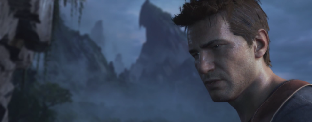 """Niesamowite 15 minut z """"Uncharted 4: A Thief's End"""""""