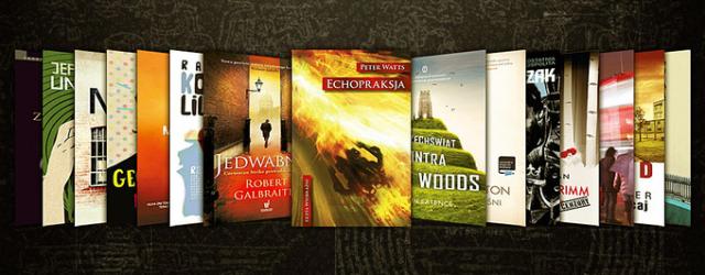 TOP 15 – Najlepsze książki 2014 roku
