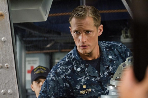 Sukcesja - Alexander Skarsgard w obsadzie 3. sezonu serialu HBO