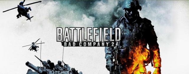 Battlefield: Bad Company 2 i inne gry w kompatybilności wstecznej na Xboksie One