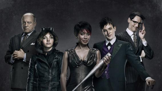 """""""Gotham"""": sezon 1, odcinek 17 – recenzja"""