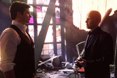 Legion samobójców 2 - gwiazda Tajemnic Smallville mogła pojawić się w filmie