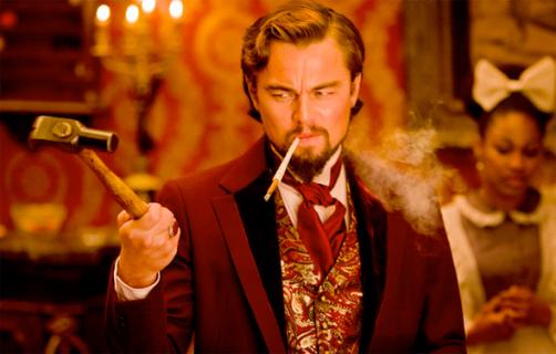 """Leonardo DiCaprio bardzo chce tego Oscara! Zagra człowieka o 24 osobowościach w """"The Crowded Room"""""""