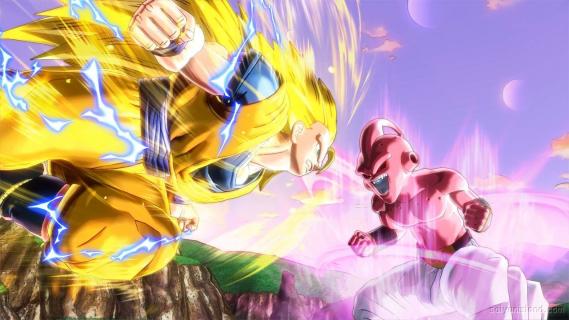 """Dragon Ball: Xenoverse"": Były sobie kule… – recenzja"