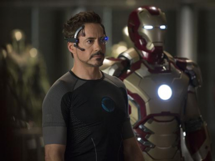 Iron Man ma szansę powrócić? Robert Downey Jr. komentuje
