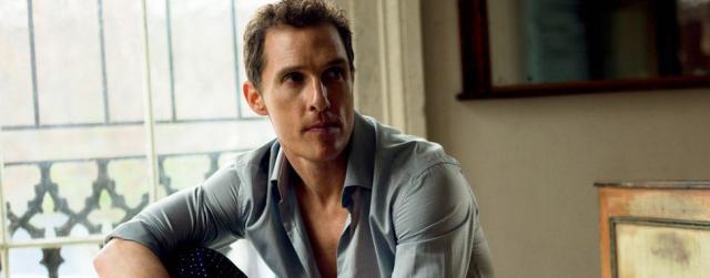 Matthew McConaughey może zagrać u twórcy Oldboya. W planach western