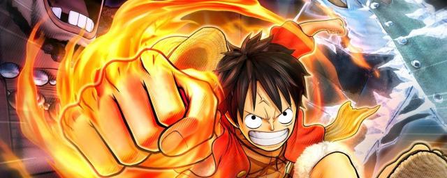 """Zobacz nowy zwiastun """"One Piece: Pirate Warriors 3"""""""