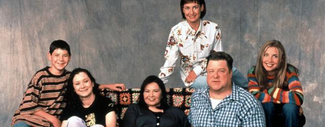 Obsada serialu Roseanne przygotowuje się do nowego sezonu. Zobacz zdjęcie