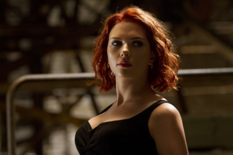 Scarlett Johansson i inne. Najlepiej zarabiające aktorki 2019 roku